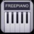 FreePiano Icon