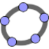 GeoGebra Portable Icon