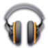 Google Music Player Icon