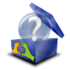 HP Wireless Assistant Icon