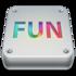i FunBox Icon
