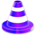 JuceVLC Icon
