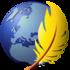 KompoZer Web Authoring Icon