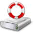 Live File Backup Icon