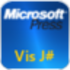 Microsoft Visual J Redistributable Package Icon
