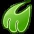 Midori Portable Icon