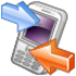 MobTime Cell Phone Manager Icon