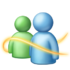 MSN Messenger 7.5 Icon