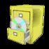 Nero InCD Icon
