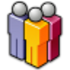 Open Contacts Icon