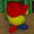 PacMan Adventures 3D Icon
