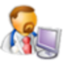 PC Health Optimizer Free Edition Icon