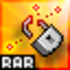 RAR Password Cracker Icon