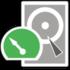TestDisk 64-bit Icon