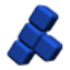 Tetris 4000 Icon