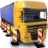 Trucks Trailers Icon