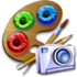 Vicman Photo Editor Icon