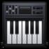 Virtual Piano Icon