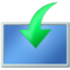 Windows 8 Upgrade Assistant Icon