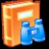 Windows Journal Viewer Icon