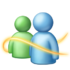 Windows Live Messenger 8.1 Icon