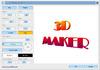3D Maker - Screenshot 1