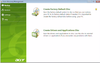 Acer eRecovery Management - 1