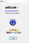 adbLink - Screenshot 4