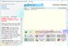 Adminsoft Accounts - 1
