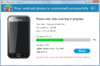 Android File Recovery - Screenshot 1