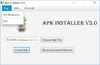 Android Package Installer - 4
