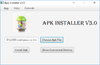 Android Package Installer - 1