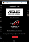 Asus RealBench - 4