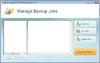 Backup Outlook - Screenshot 2