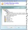 Backup Outlook - Screenshot 3