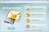 Backup Outlook - Screenshot 1