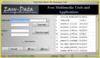 Easy-Data Batch File Renamer - 2