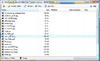 Bluetooth File Transfer (PC) - Screenshot 1