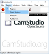 CamStudio - 3