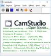 CamStudio - 1