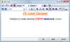 CD Label Designer - Screenshot 3