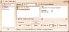 CD Match Application - Screenshot 1
