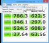 CrystalDiskMark Portable - Screenshot 1