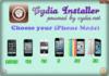 Cydia Installer - 2
