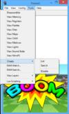 DeSmuME - Screenshot 3