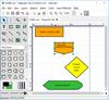 Dia Diagram Editor Screenshot
