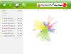 Disk Space Fan - Screenshot 3
