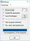 Drag'n'Crypt ULTRA - Screenshot 3