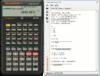 DreamCalc - Screenshot 2