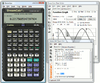 DreamCalc Screenshot